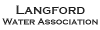 Langford Water Association, Inc. Logo